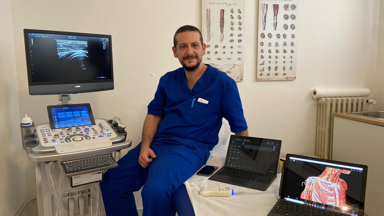 Dr Felice Galluccio